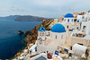 Oia - Santorini Greece