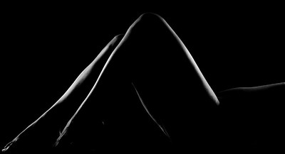 fine art nudes of the female form