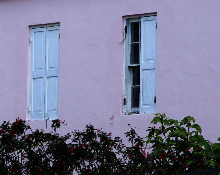 Windows Of Nassau