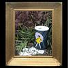 "Still life self portrait series ""Morton Salt Chick"""