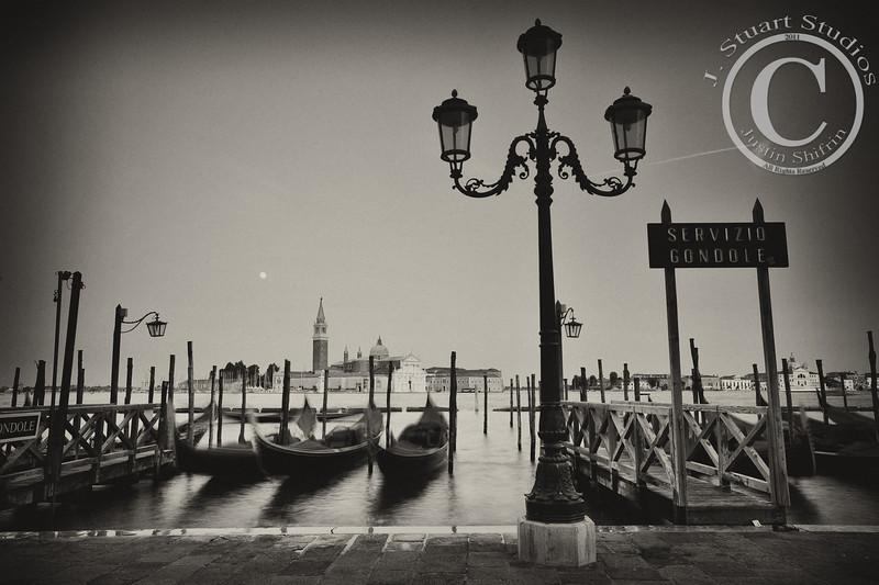 Venetian Vignette