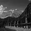 Himilayan Valley