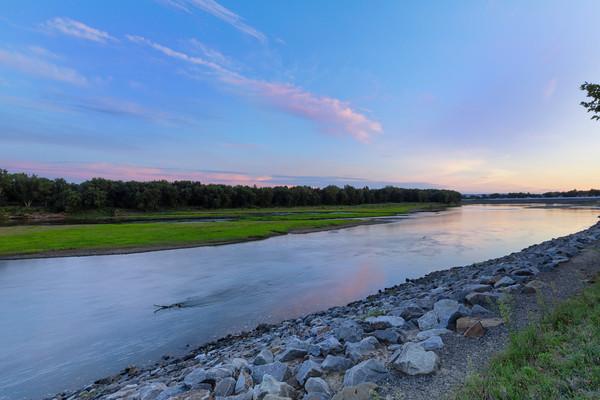 Susquehanna River NE PA 2020
