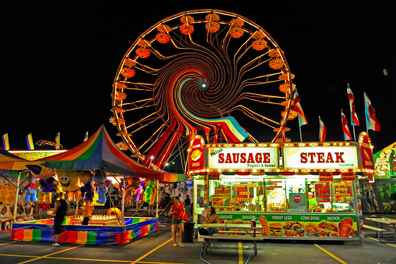 Meadowlands Fair