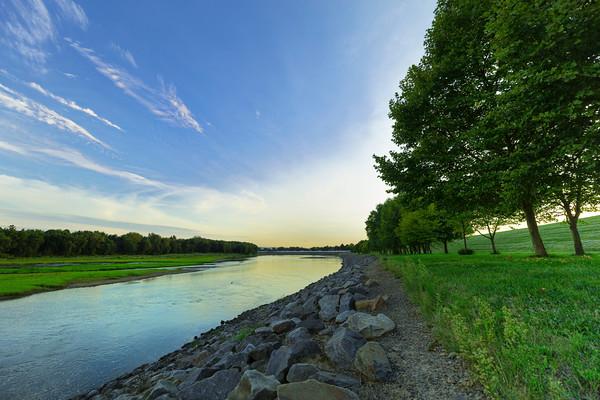 Susquehanna River NE PA