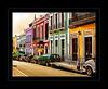 Old San Juan Street 9367 m