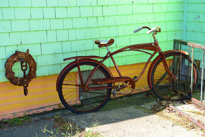 Seashore Bike