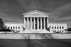supreme court HDR2bw