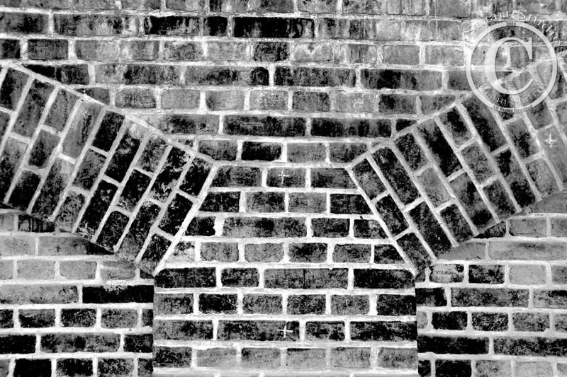 Converging Bricks