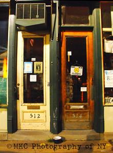 Vermont Doors