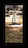 Grand Turk Sailboat 9523 EA m