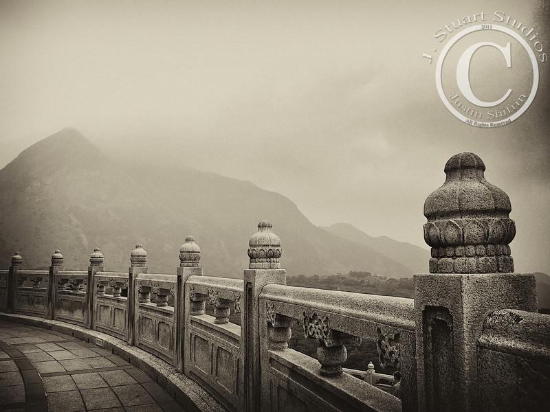 Tian Tan Vista