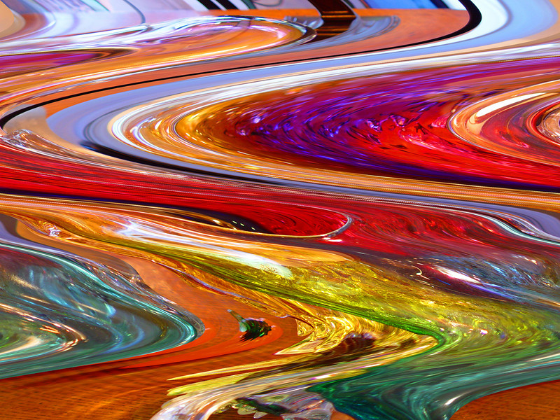 GLASS WAVES 2