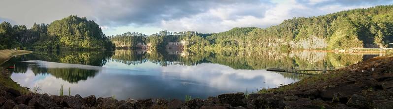 Matahina Panorama