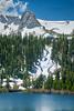 Twin Falls - Mammoth Lakes, CA