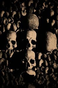 Empire of the Dead, Catacombes de Paris, 2000