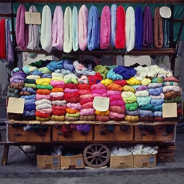 Yarn Vendor