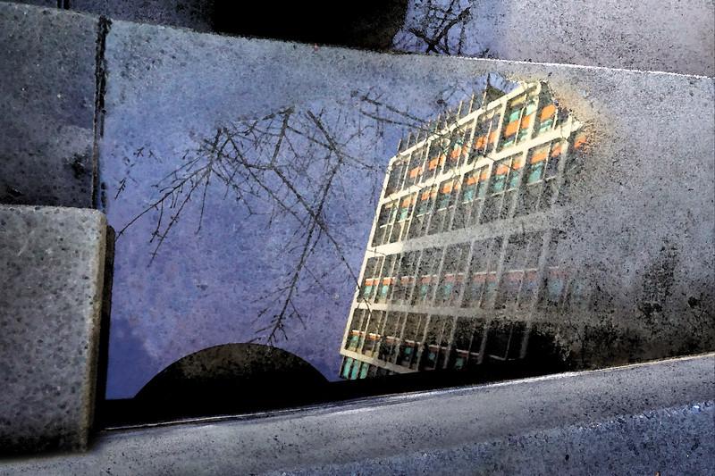 Reflective Impression