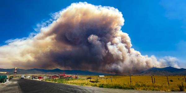 Lower Ebbs Fire