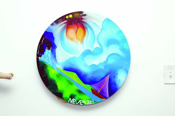 Fitchburg Revival Gallery Art Show preview
