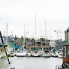 Hiram M Chittenden Locks | Seattle, Washington