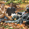 """Dejeuner Deja Vu, 1994"", by J. Seward Johnson, at the Grounds for Sculpture, Lawrenceville, New Jersey"