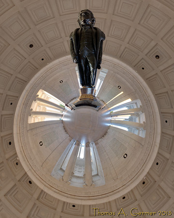 Jefferson Memorial II