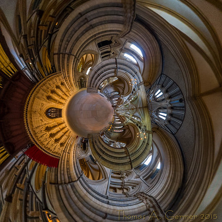 Lincoln Cathedral Stereo4