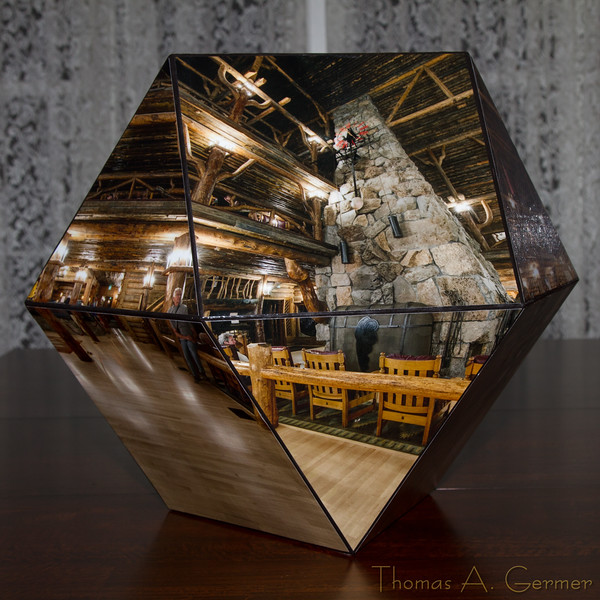 Old Faithful Inn (Cuboctahedron)