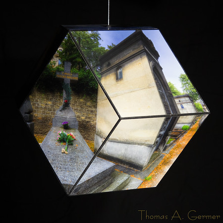 Poincaré (rhombic dodecahedron)