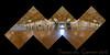 Salle des Fêtes (Flattened Cube)