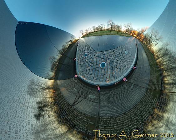 Vietnam Veterans Memorial I