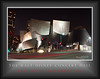 Walt Disney Concert Hall 11x14