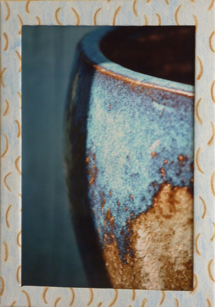#62  Pottery  (left)