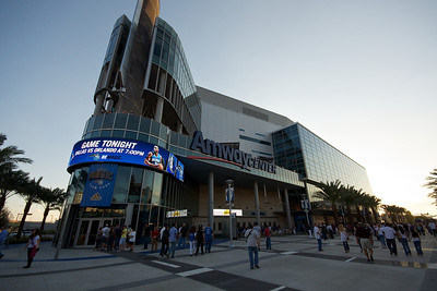 A New Beginning  Amway Center // Orlando, FL //