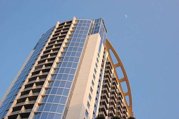 Moon Scraper in Orlando // May 2010 //