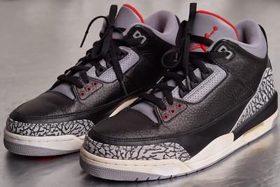 Happy 30th 🎂 Air Jordan 3s