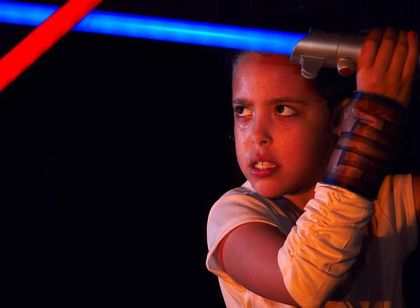 Rey's Lighting