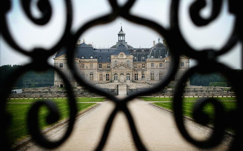 Fouquet's folly