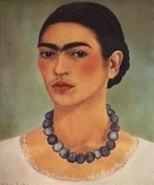Self-Portrait 1933