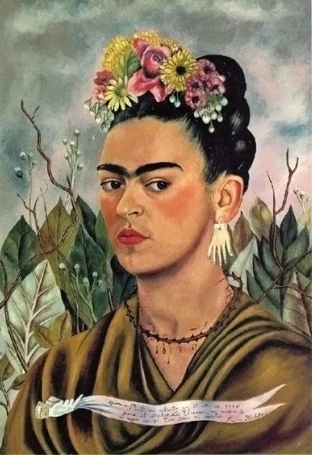Self-Portrait 1940