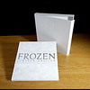 "The 3 different editions of my book Frozen. To the left the normal edition. In the center the Limited edition and to the right the Collectors edition. Frozen can be ordered through  <a href=""http://www.NikiFeijen.com/frozen"">http://www.NikiFeijen.com/frozen</a>"