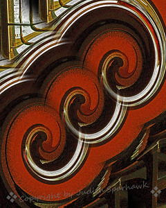 Triple Swirl