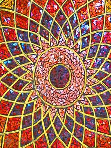 Almost a Mandala