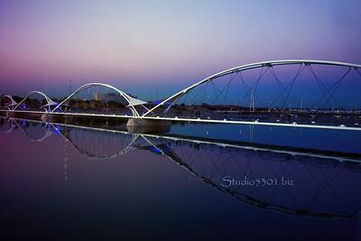 purple srgb tempe bridge cf 2230