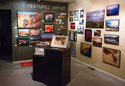 MountainArtistsGuild Prescott  2 walls PL DD 515 102017-111517