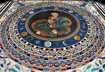 Rome sRGB Vatican floor  cf TonC
