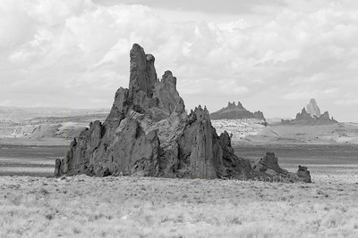 church_rock_northern_Arizona_Navajo_DD1_0930_bw_a