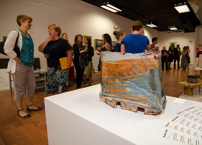 Gallery Sitka Opening