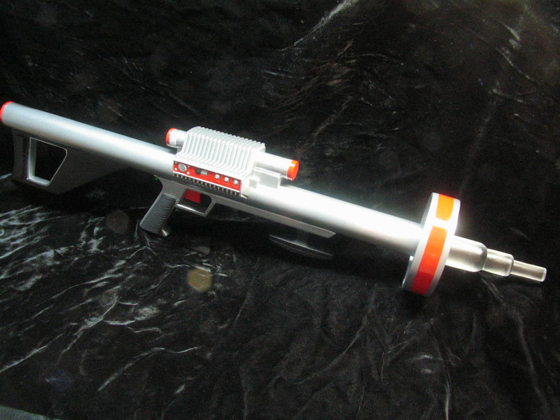 Season 2 Laser Rifle
